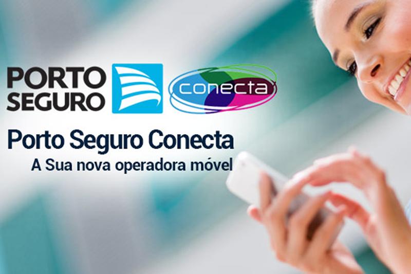 Porto Seguro Conecta Obtem o 2 Lugar em Pesquisa da ANATEL