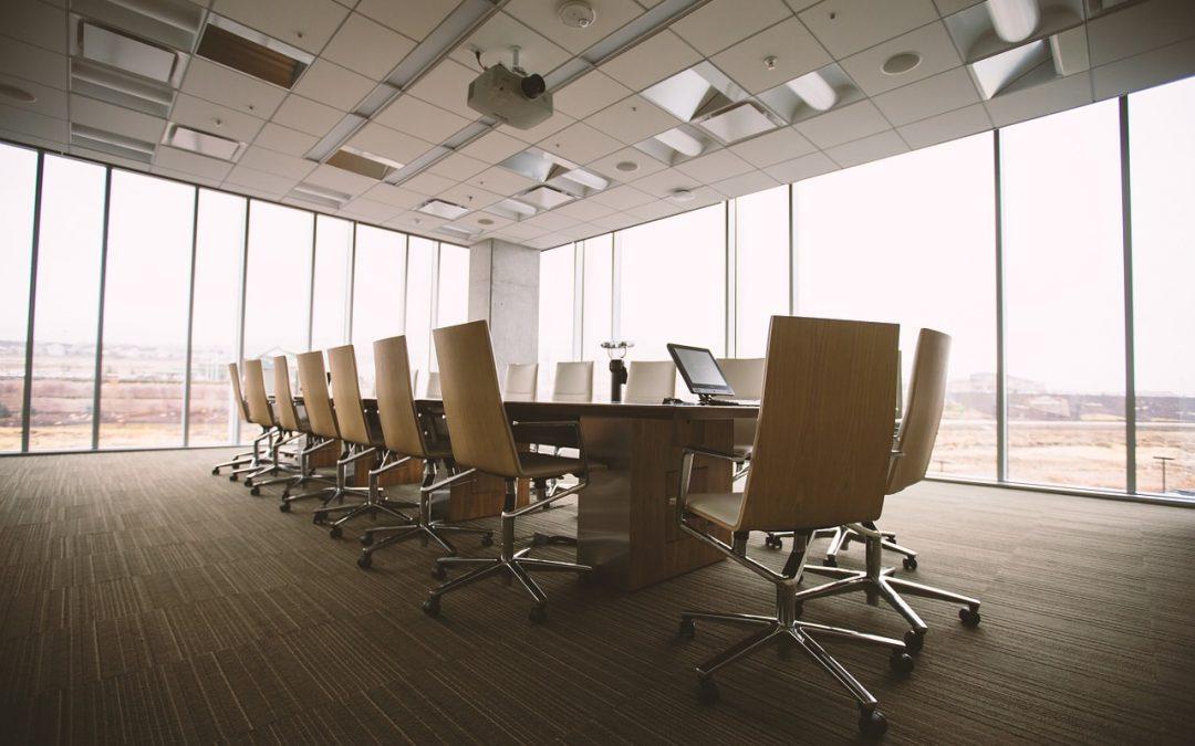 O que é e como funciona o seguro empresarial?